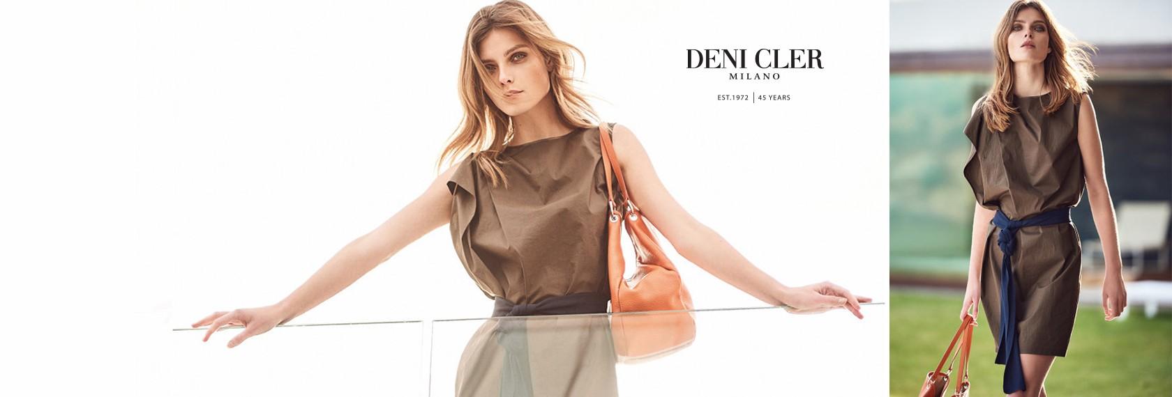 Deni Cler Milano - Case Study