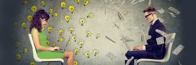 Automatyzacja w HR? - oszczędzaj czas i zmniejszaj koszty rekrutacji
