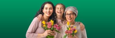 Targetowanie reklam na Dzień Matki w kampaniach email marketingowych