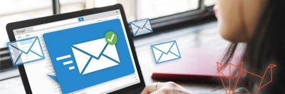 SARE Udostępnij Automatyzacja e-mail marketingu za pomocą platformy do marketing automation