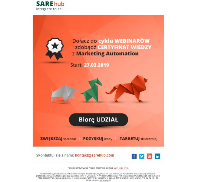 SARE-Mailing-newsletter