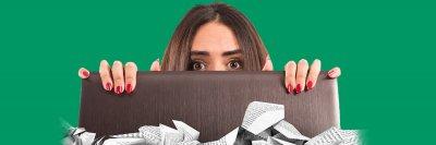 3 powody kiedy mail trafia do spamu?