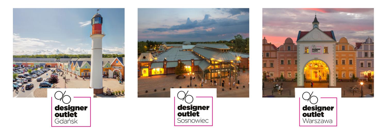 Centra Designer Outlet wPolsce