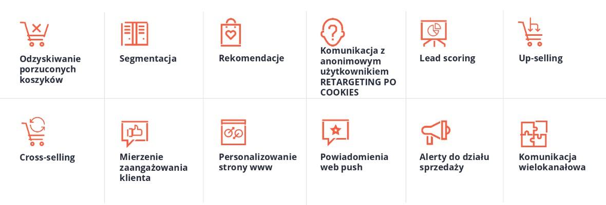 SAREhub narzędzie dla e-commerce
