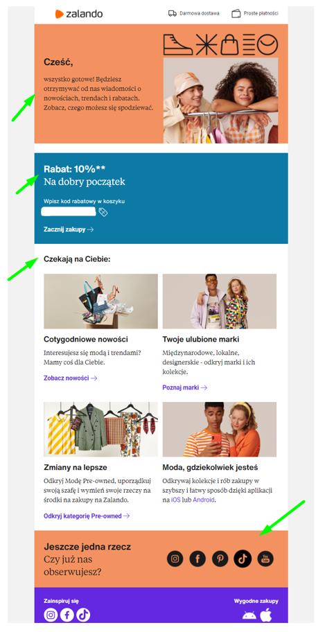 e-mail maketing e-commerce
